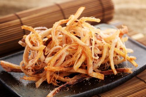 釜山魷魚-韓國鮮烤魷魚 4