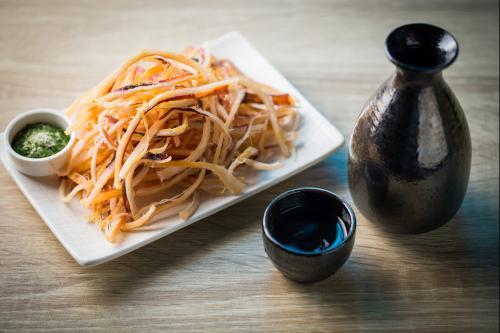 釜山魷魚-韓國鮮烤魷魚 5