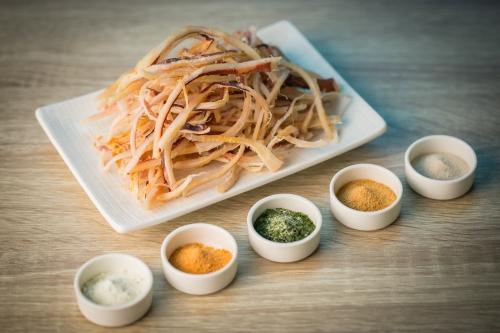 釜山魷魚-韓國鮮烤魷魚 3
